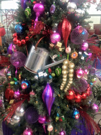 christmas ornaments decorations