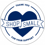 thank you shop small
