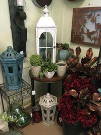 home decor garden themes