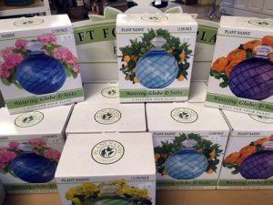 plant nannies watering globe