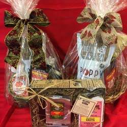 gourmet foods gift baskets local goodies