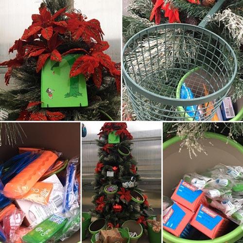 giving tree help local neighbors