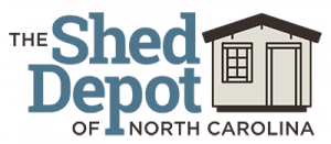 Shed Depot of North Carolina logo