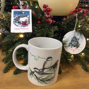 Fuquay-Varina NC gift items